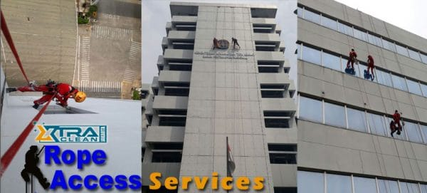 jasa rope access